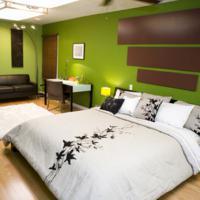 http://groen.demooistekleur.nl/img/slaapkamer_groen_muur_4.jpg